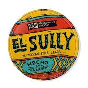 Round Sign_El Sully