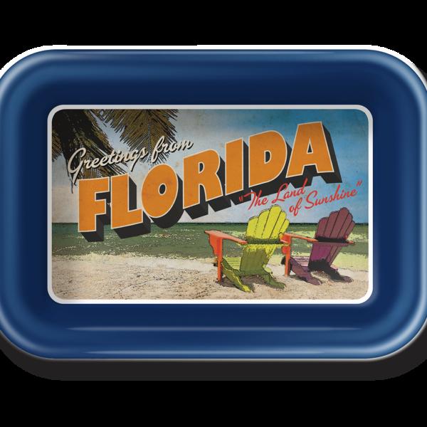 Sm Rect Tray_Orlando FL Show